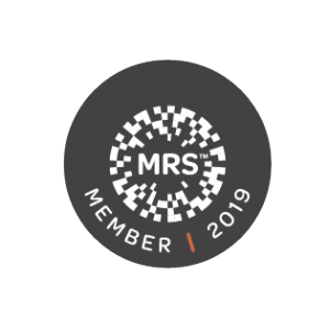 MRS Membership Mark