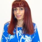 Natasha Mansukhani