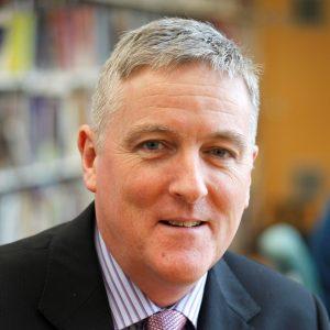 Dr Stephen O'Brien – University of Northampton