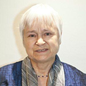Susan Hills – Lay Member