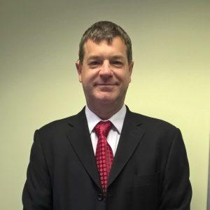 Damian Pickard – University of Northampton